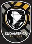 Sudamerica Futsal Logo
